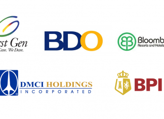 Top 10 Brokers' Sentiment for BDO, BLOOM, BPI, DMC, and FGEN as of August 15, 2019