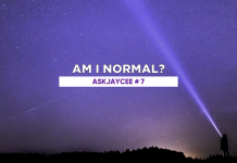 AskJaycee 7 - Normal