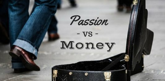 3 Disadvantages of Working for Money and Not For Passion